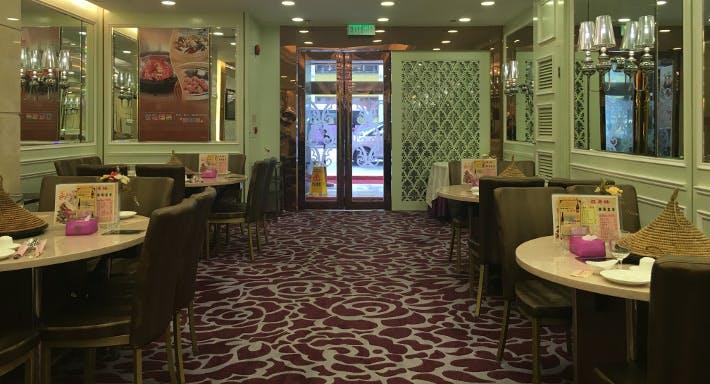 Cheung Fat Seafood Restaurant - 長發海鮮酒家- 鰂魚涌店 Hong Kong image 2