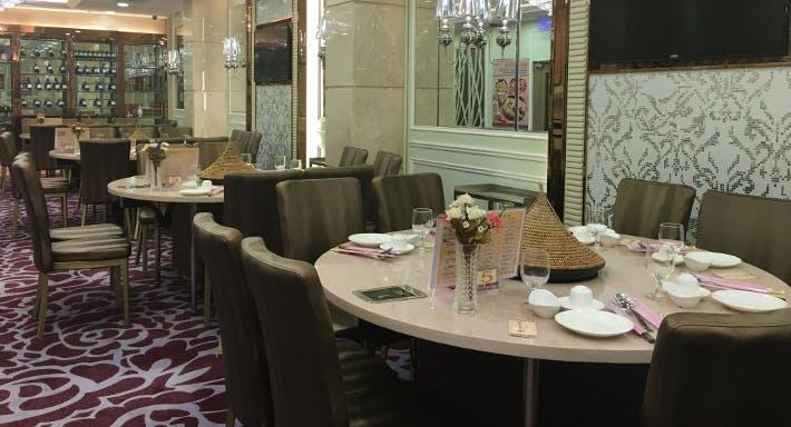 Cheung Fat Seafood Restaurant - 長發海鮮酒家- 鰂魚涌店 Hong Kong image 4