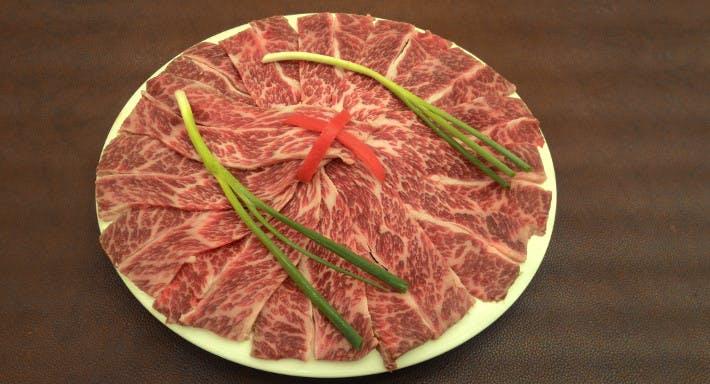 Cheung Fat Seafood Restaurant - 長發海鮮酒家- 鰂魚涌店 Hong Kong image 5