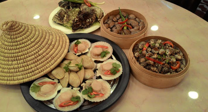Cheung Fat Seafood Restaurant - 長發海鮮酒家- 鰂魚涌店 Hong Kong image 7