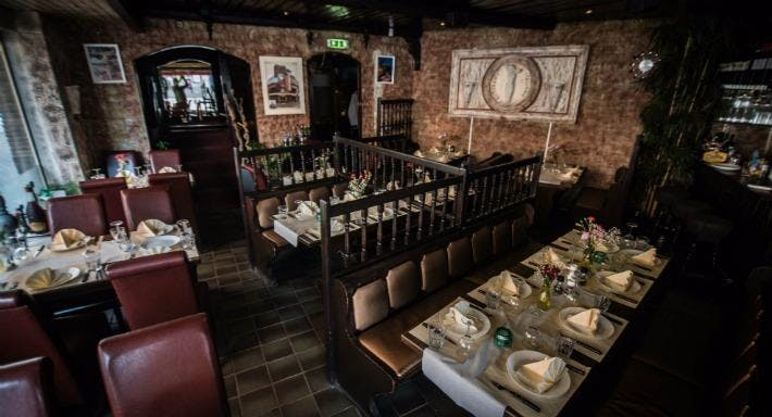 Restaurant Lorenza