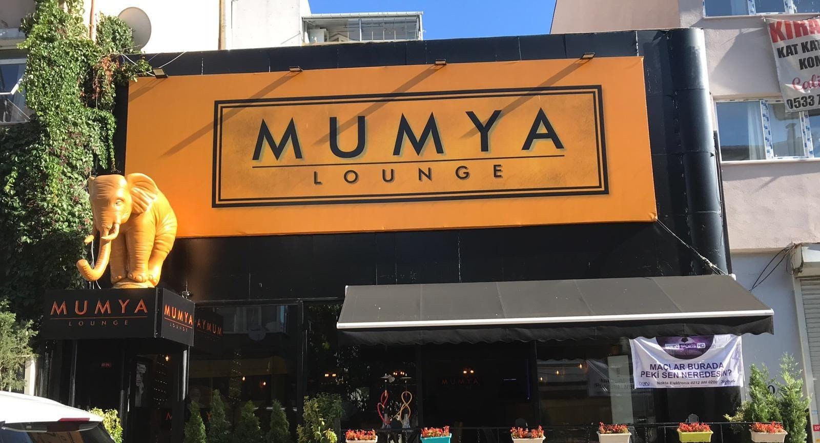 Mumya Lounge Cafe Restaurant
