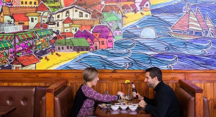 Dip In Cafe