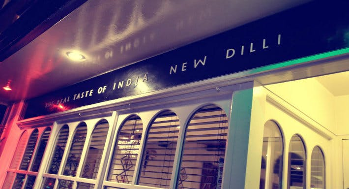 New Dilli Trafford image 5