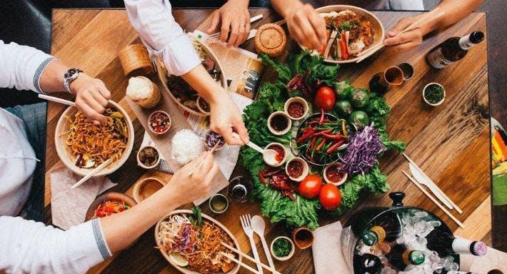 SOI74 - Thai Food Café