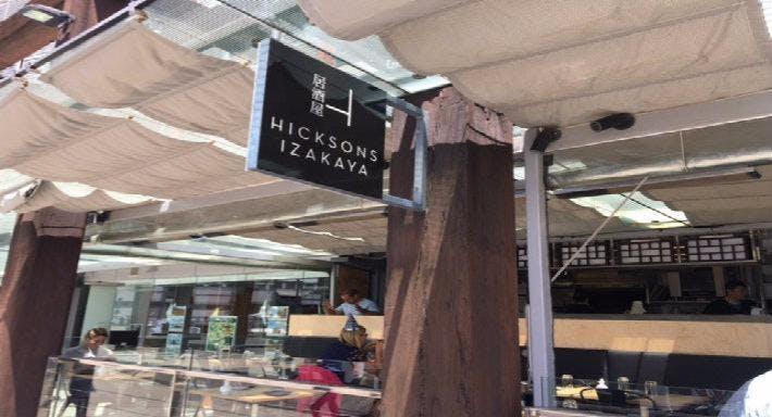 Hicksons Izakaya