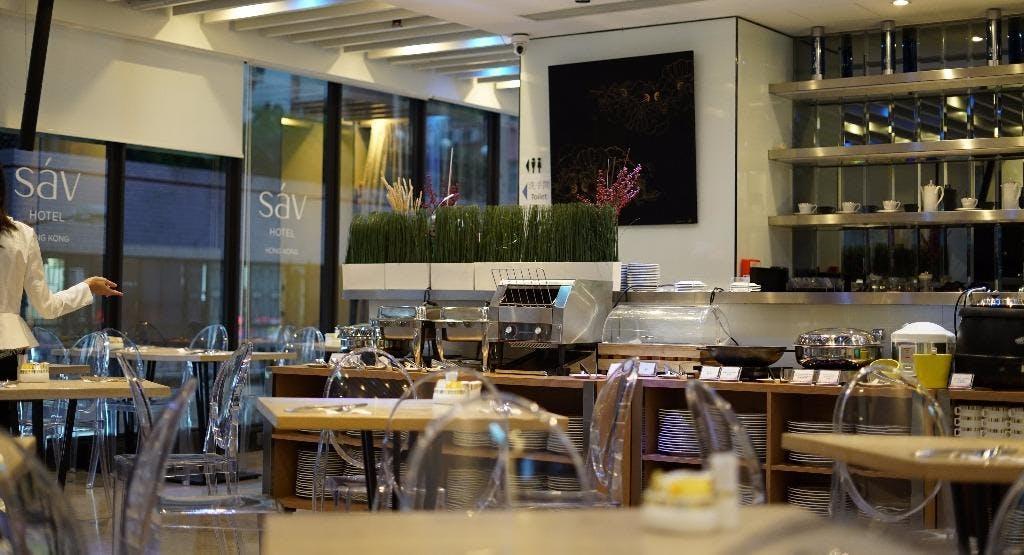 Moreish & Malt - Hotel Sáv Hong Kong image 1