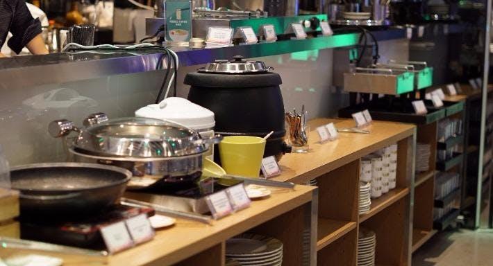 Moreish & Malt - Hotel Sáv Hong Kong image 2