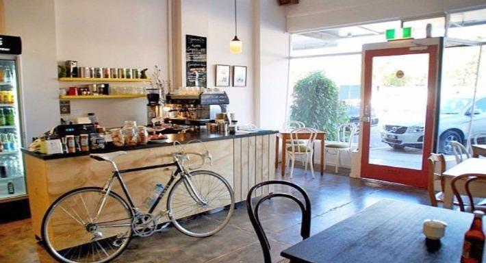 Lip Cafe Melbourne image 4