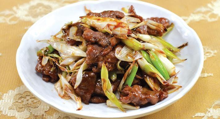 叙滿庭 China Kitchen Hong Kong image 8