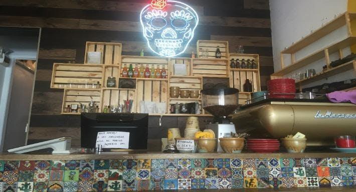 Hecho En Mexico - Brighton