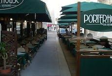 Restaurant Porterhouse in 1. Bezirk, Vienna