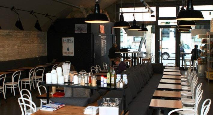 Pure origins - Estate Coffee