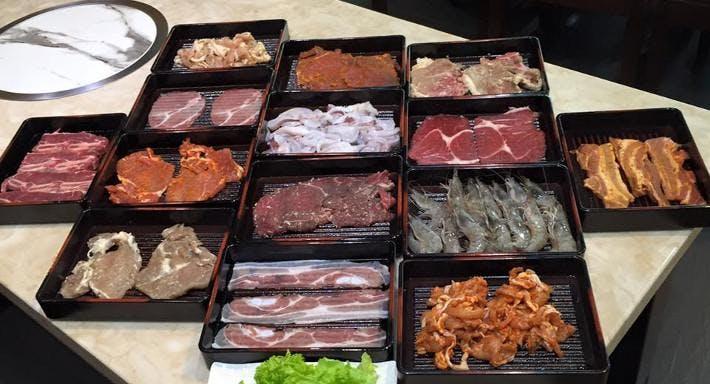 Teng Sheng Korean BBQ & Steamboat Buffet - Sembawang Singapore image 9