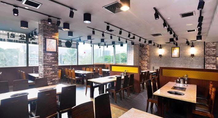 Teng Sheng Korean BBQ & Steamboat Buffet - Sembawang