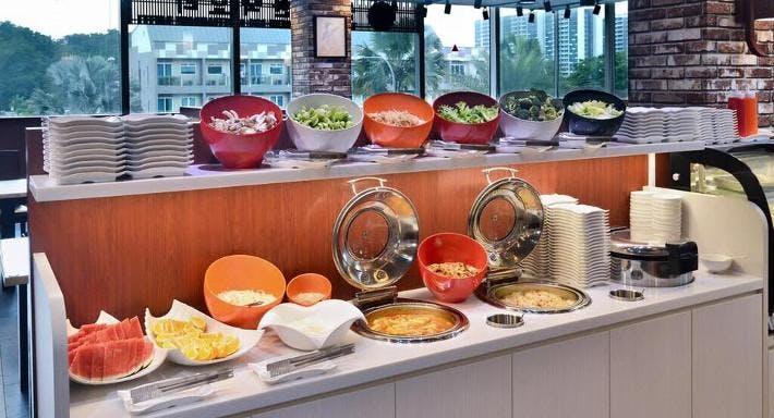 Teng Sheng Korean BBQ & Steamboat Buffet - Sembawang Singapore image 7