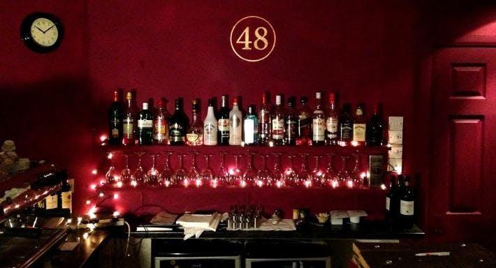 Bar Restaurant 48 London image 2