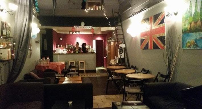 Bar Restaurant 48 London image 3