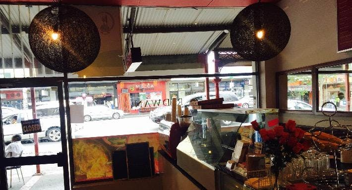 Ridwan Pizzeria Cafe Restaurant Melbourne image 3