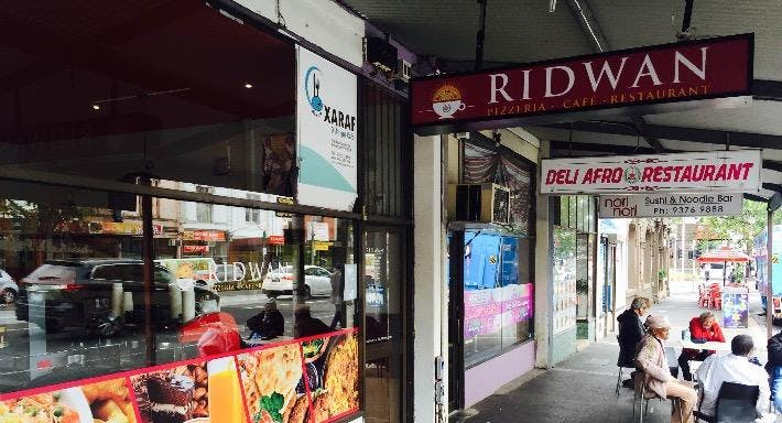 Ridwan Pizzeria Cafe Restaurant Melbourne image 2