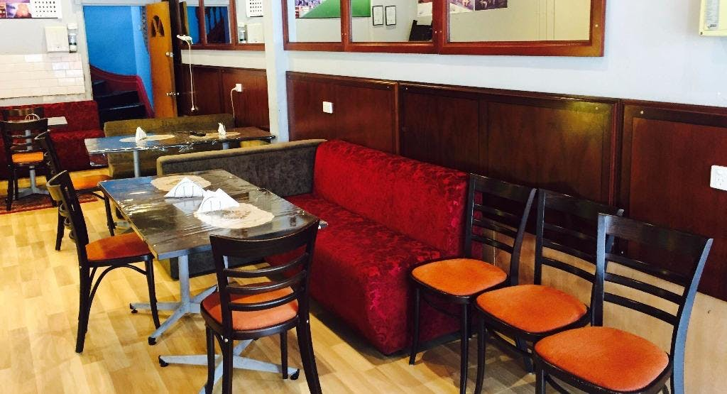 Ridwan Pizzeria Cafe Restaurant Melbourne image 1
