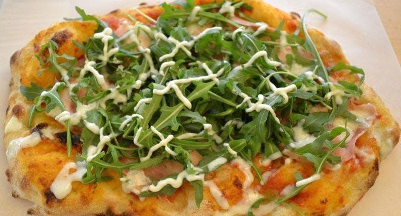Trattoria Pizzeria Bella Napoli La Spezia image 2