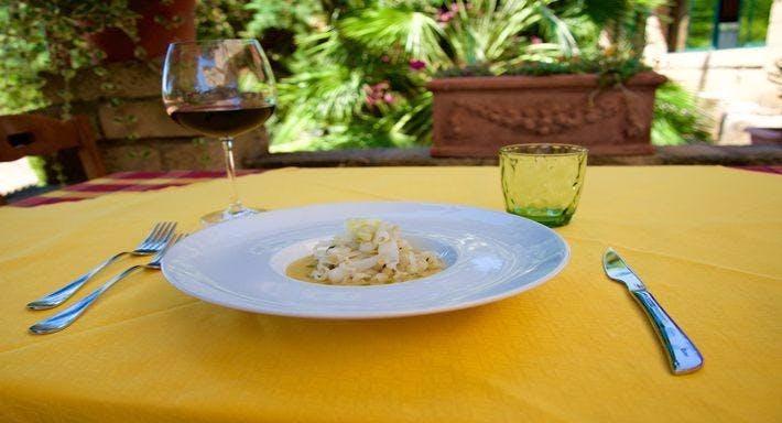 Osteria del Borgo Pisa image 7