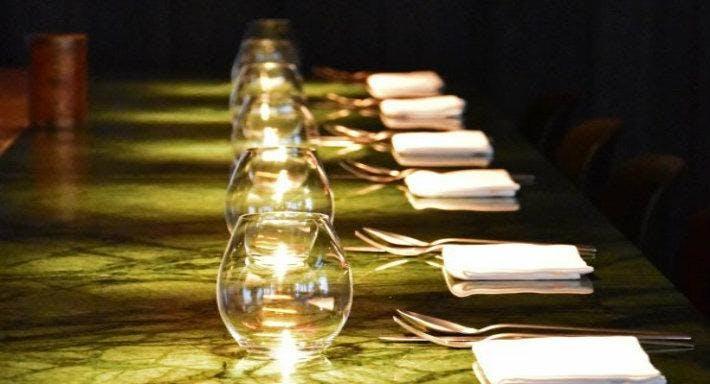 Dinner at Six Houten image 1