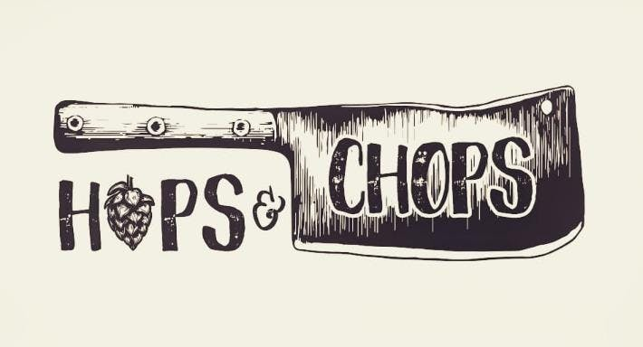 Hops and Chops