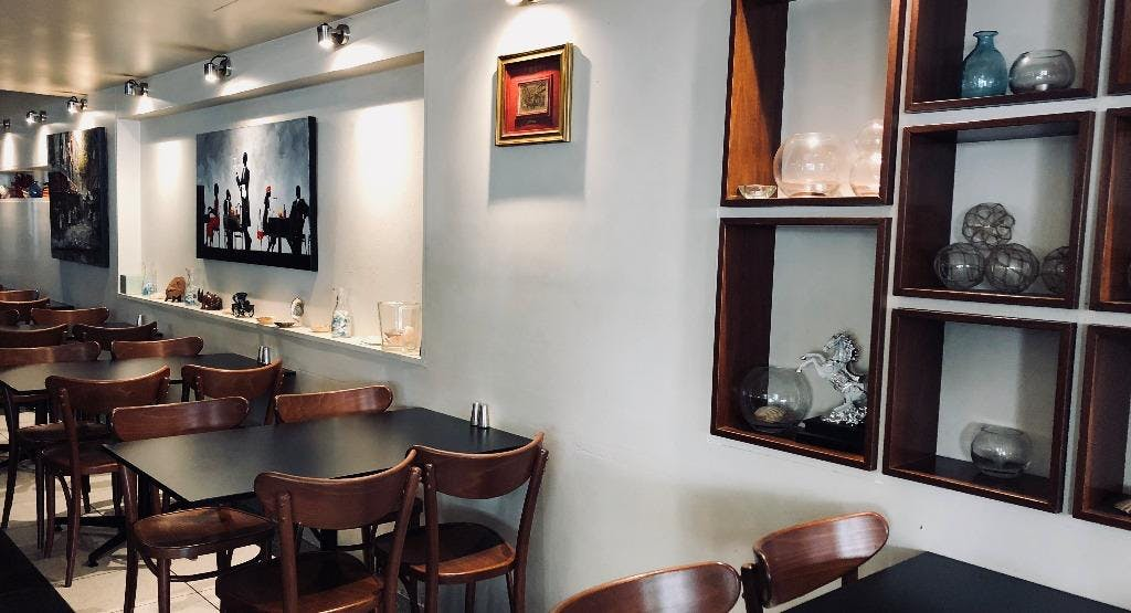Baba Restaurant Melbourne image 1