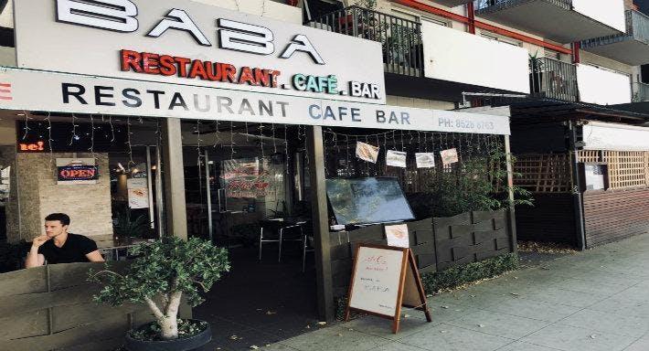 Baba Restaurant Melbourne image 2