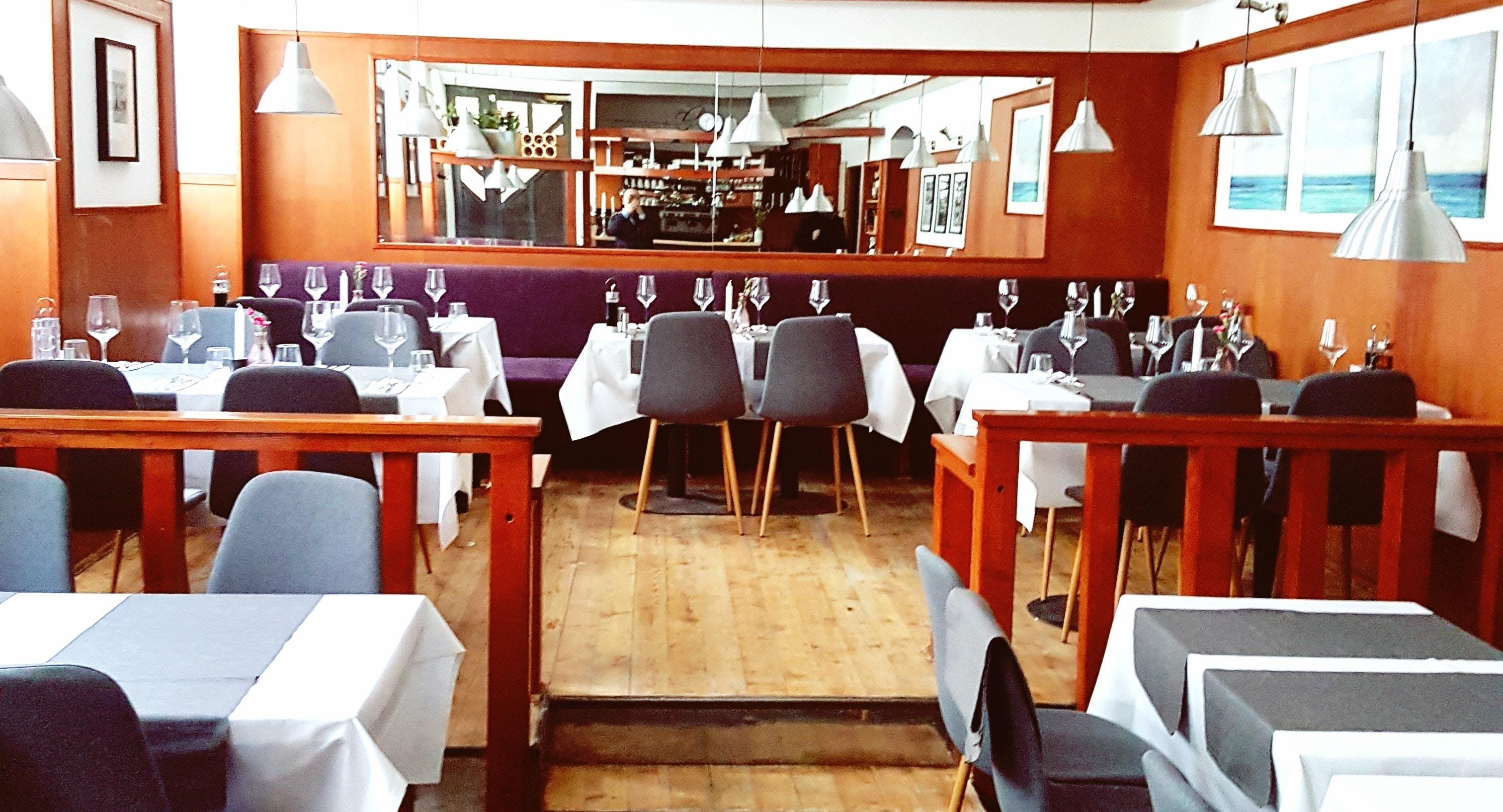 Fischrestaurant Luka's & Co