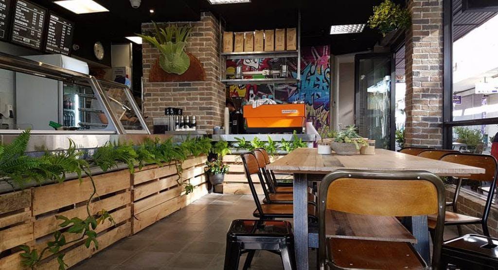 Photo of restaurant John Belvedere in Cabramatta, Sydney