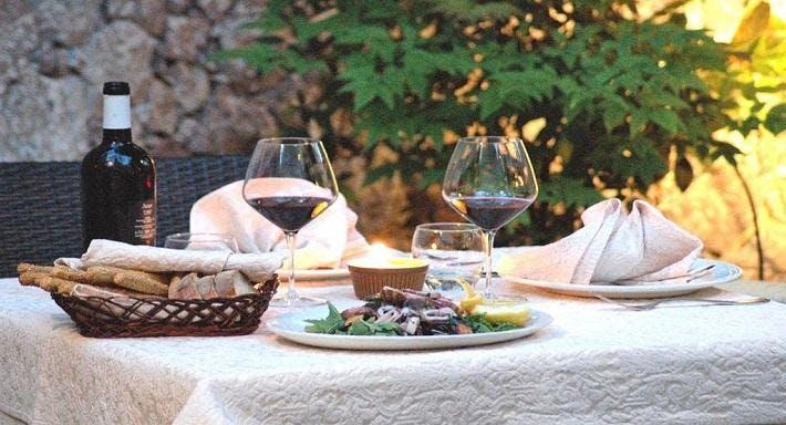 Ristorante Pizzeria Tiramisù (via Cappuccini) Taormina image 3