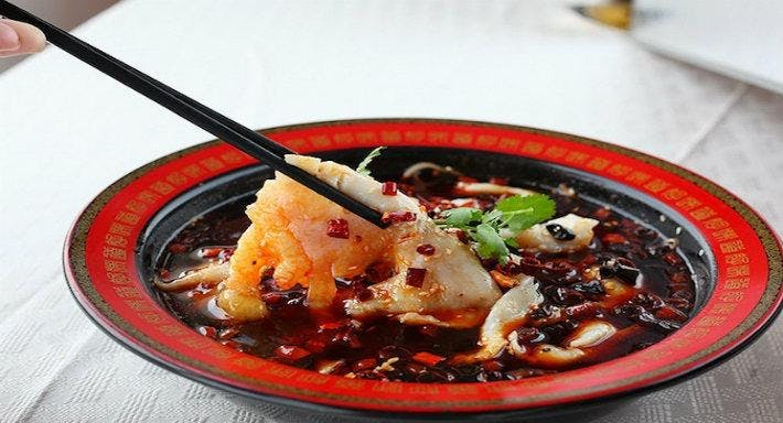 Spicy Fish Restaurant Melbourne image 3