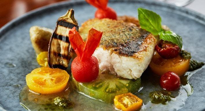 Restaurant Livingstone/Planters Club Wien image 3
