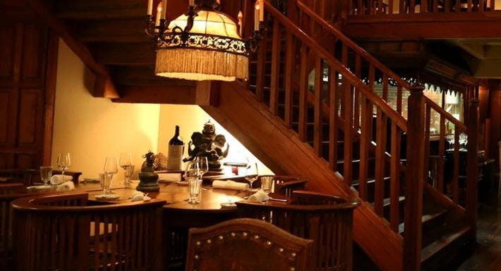 Restaurant Livingstone/Planters Club Vienna image 1