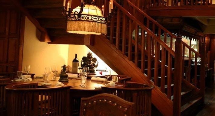 Restaurant Livingstone/Planters Club