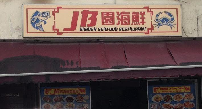 JB Garden Seafood Restaurant