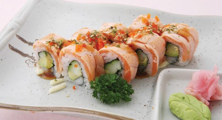 Megumi Japanese Restaurant - Sunset Way Singapore image 5