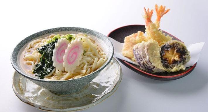 Megumi Japanese Restaurant - Sunset Way Singapore image 12