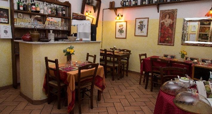 La Mandragola Genova image 1