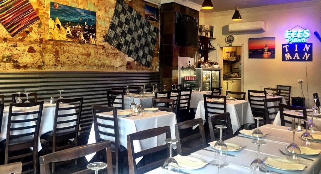 Tinman Turkish Restaurant Melbourne image 1