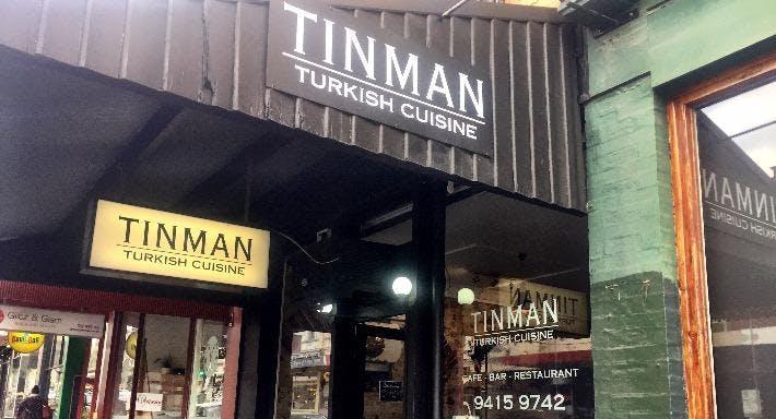 Tinman Turkish Restaurant Melbourne image 2