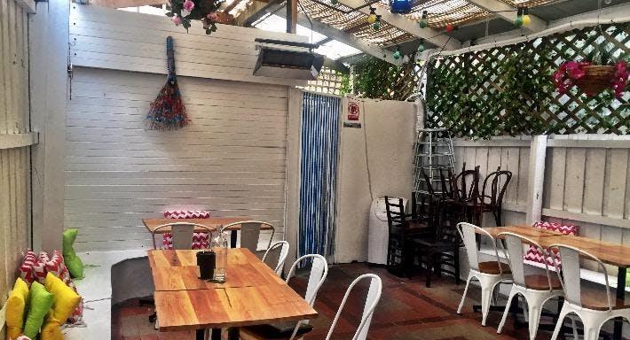 Tinman Turkish Restaurant