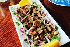 Aysel Turkish Cuisine