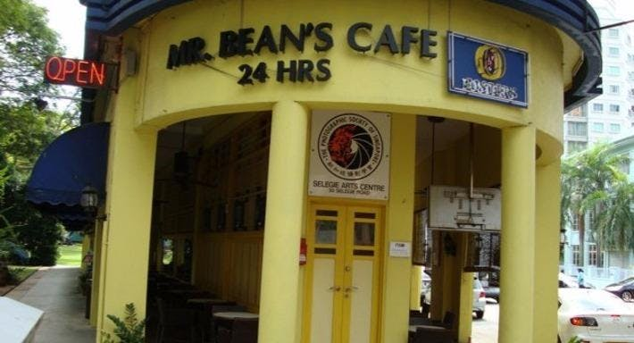 Mr Bean's Cafe And Wine Bar