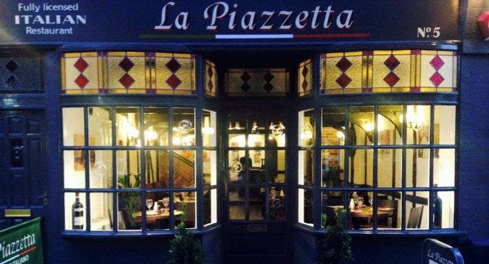 La Piazzetta - Horsham