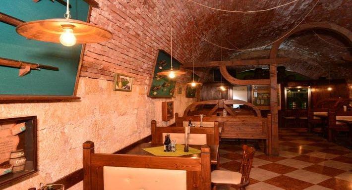 Bierstube Festung Verona image 6