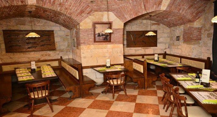 Bierstube Festung Verona image 3